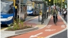 Government pledges £5bn for bus services and cycling routes