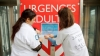 Mayors in western France issue sickness ban in protest over healthcare access