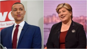 Labour leadership: Five candidates through as nominations close