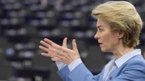 Brexit: EU's von der Leyen seeks 'unique' trade deal with UK