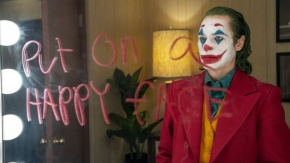 Bafta film awards 2020: Joker leads nominations amid diversity row