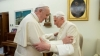 Retired Pope Benedict warns Francis against relaxing priestly celibacy rules