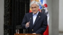 Chile cancels climate and Apec summits amid unrest
