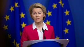 Brexit: Full UK-EU trade deal 'impossible' by deadline - von der Leyen