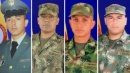 Colombian soldiers killed in ambush by drugs gang