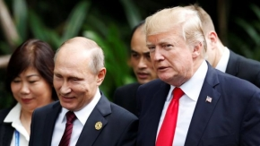 Russia meddling to help Trump win re-election, US lawmakers hear
