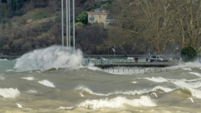 Storm Ciara kills at least seven in Europe