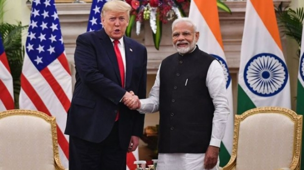 Donald Trump in India: Key deals signed on defence but not on trade