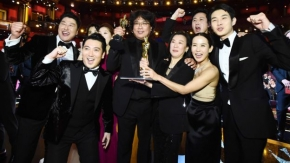 Oscars 2020: South Korea's Parasite makes history by winning best picture