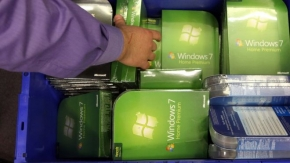 Microsoft issues second 'final' Windows 7 update